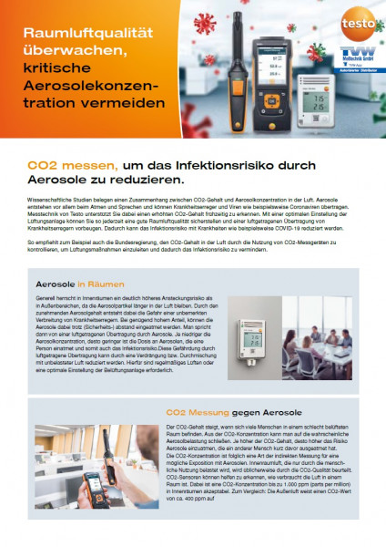 testo-CO2-messen_Aerosole_COVID19_testo_160IAQ_testo_440_Flyer_cover