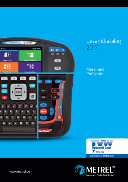 METREL-Katalog-2017_DE_TVW