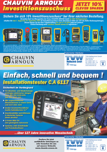 CA-Chauvin-Arnoux-Investitionszuschuss_2020-08_bis_2020-09_Cover_1720x2434px