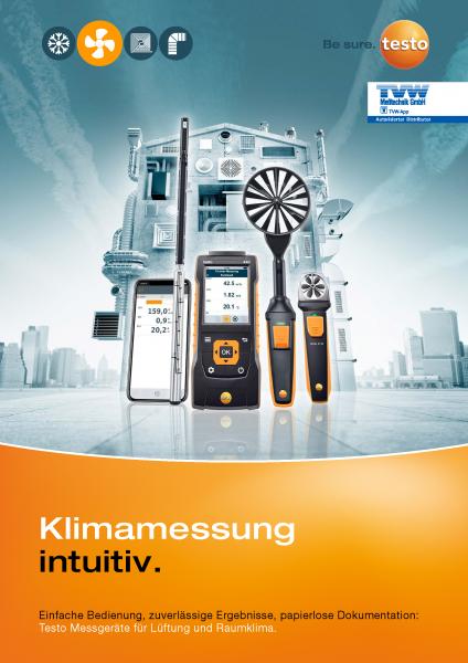 testo-Klimamessung-intuitiv-2020-Kampagne_Flyer_A4_DE_TVW_cover