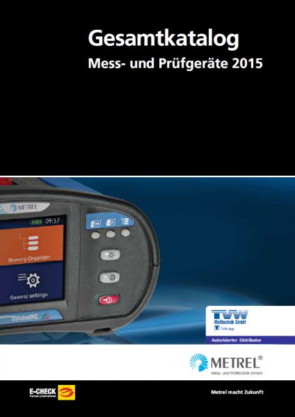 METREL-Katalog-2015_DE_TVW